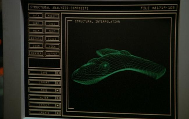 Stargate SG-1 - Lexikon - Martin Lloyds Rettungskapsel 1