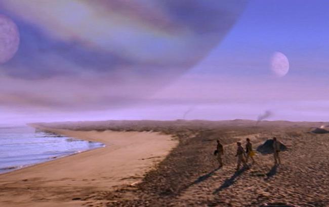 Lexikon - Stargate SG-1 - Oannes 1