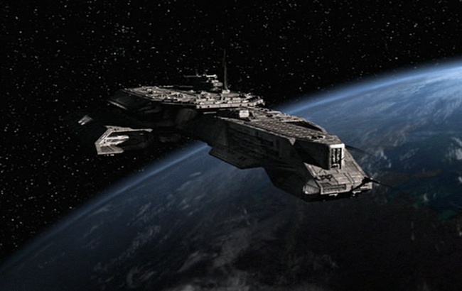 Stargate SG-1 - Lexikon - Odyssey 1
