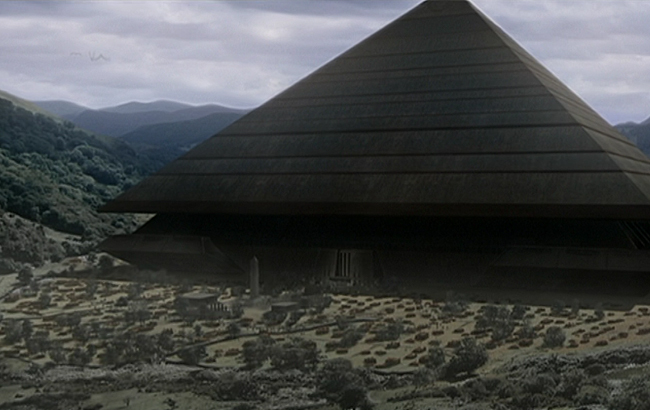 Stargate SG-1 - Lexikon - P2X-729 / P3X-729 / Juna 2