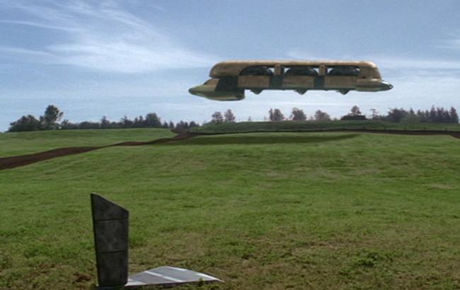 Lexikon - Stargate SG-1 - P3A-194 / Volia 2