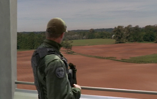 Lexikon - Stargate SG-1 - P3A-194 / Volia 3