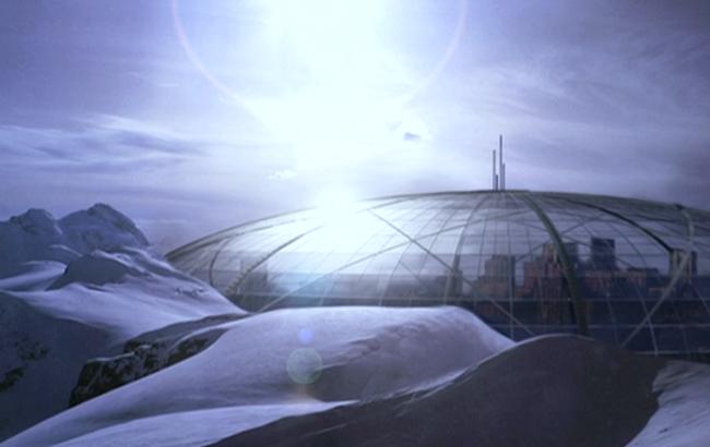 Stargate SG-1 - Lexikon - P3R-118 1
