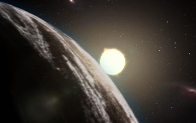 Stargate SG-1 - Lexikon - P3W-451 1