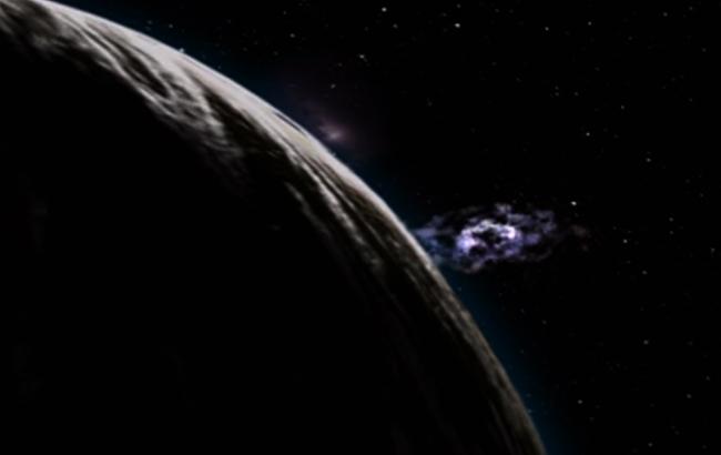 Stargate SG-1 - Lexikon - P3W-451 2
