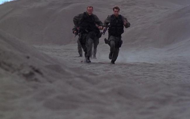 Stargate SG-1 - Lexikon - P3W-451 3