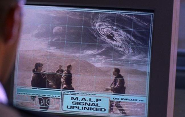 Stargate SG-1 - Lexikon - P3W-451 4