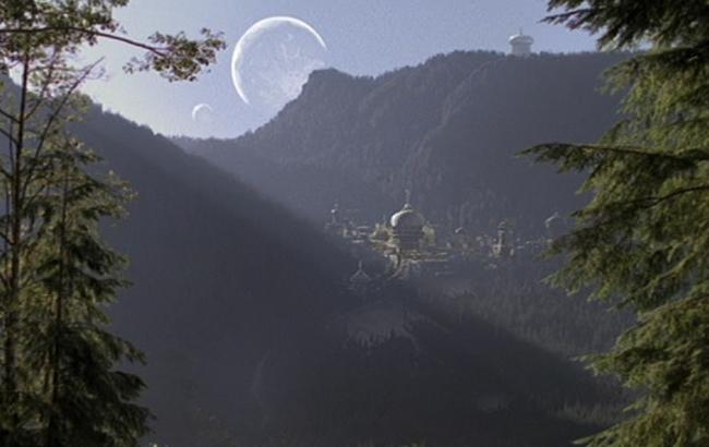 Stargate SG-1 - Lexikon - P3X-367 1