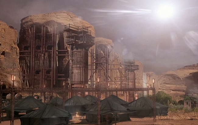 Stargate SG-1 - Lexikon - P4S-237