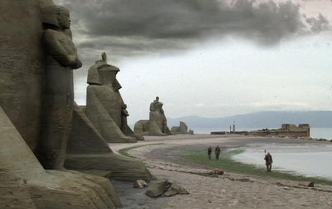 Stargate SG-1 - Lexikon - P4X-347 1