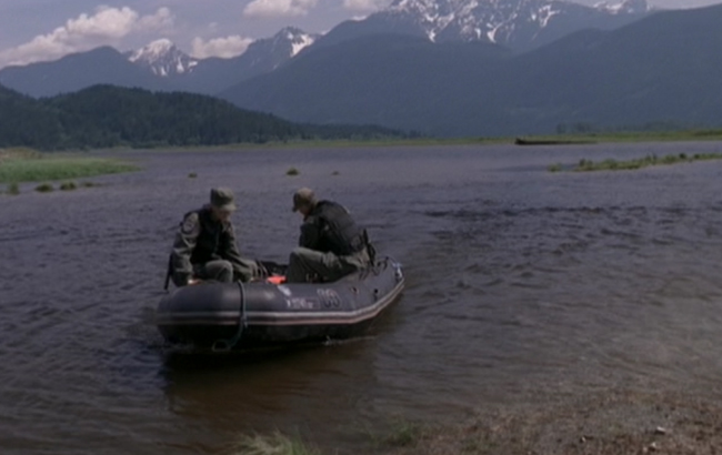 Stargate SG-1 - Lexikon - P5S-381 5