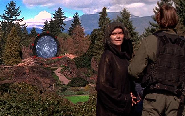 Stargate SG-1 - Lexikon - P7J-989 - 1