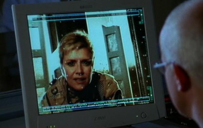 Stargate SG-1 - Lexikon - P9X-391 - 1