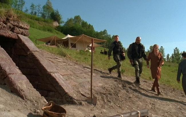 Lexikon - Stargate SG-1 - Pangar 2