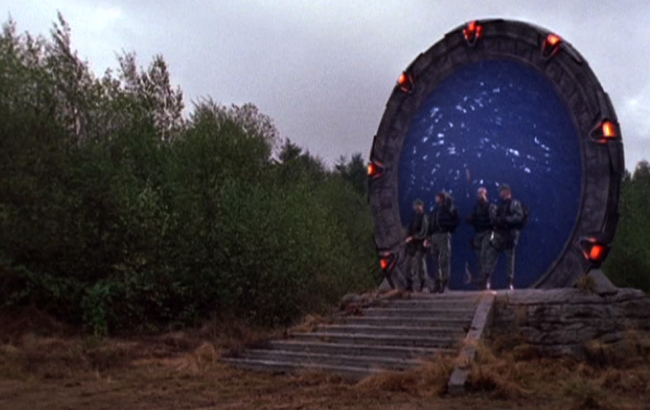 Stargate SG-1 - Lexikon - PJ2-445 1