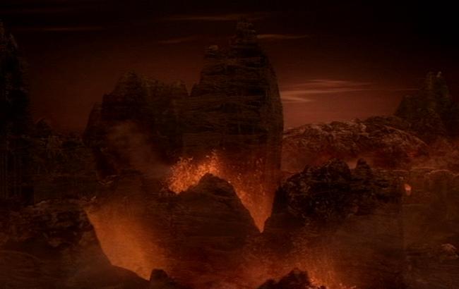 Lexikon - Stargate SG-1 - Praclarush 1