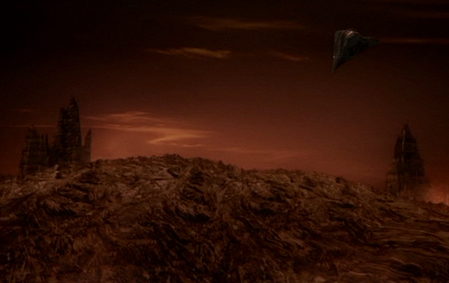 Lexikon - Stargate SG-1 - Praclarush 2