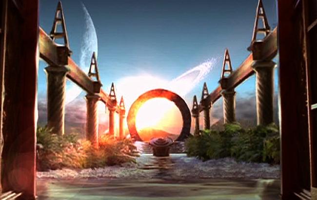 Stargate SG-1 - Lexikon - PX7-941 / Madrona - 1