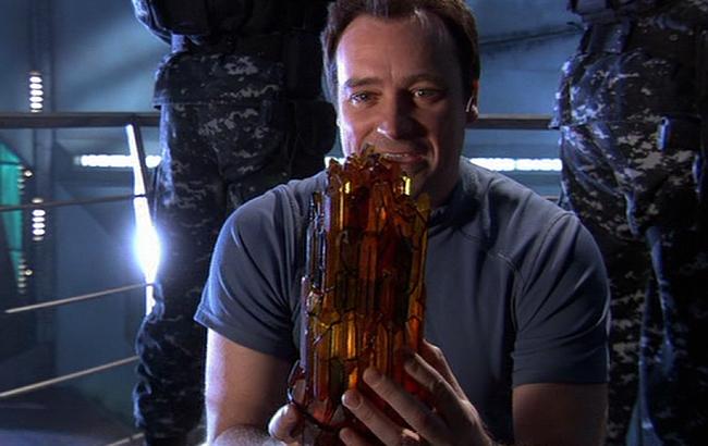 Stargate SG-1 / Stargate: Atlantis - Lexikon - ZPM / Zero-Point-Module 1