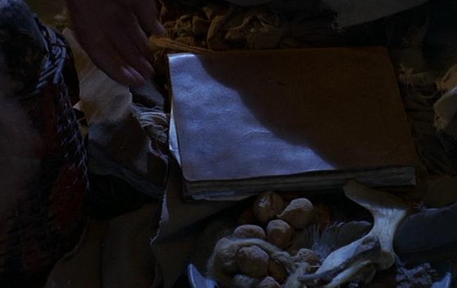 Lexikon - Stargate SG-1 - Tagebuch von Ernest Littlefield 1