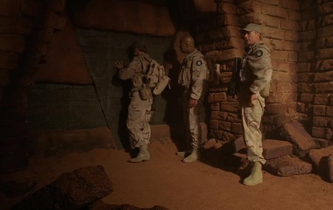 Stargate SG-1 - Lexikon - Tempel von Marduk 2