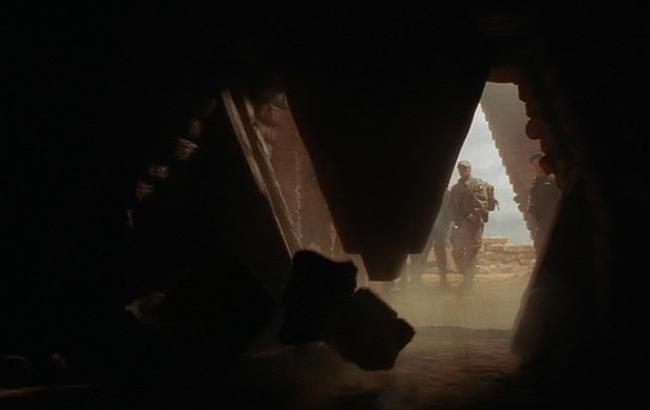 Stargate SG-1 - Lexikon - Tempel von Marduk 3