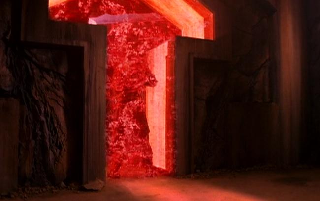 Lexikon - Stargate SG-1 - Thors Hammer 4