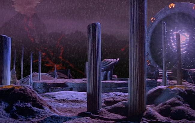 Lexikon - Stargate SG-1 - Tollan 1