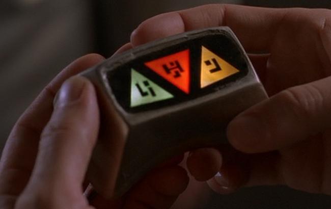 Lexikon - Stargate SG-1 - Tollaner / Gefühlsrekorder 1