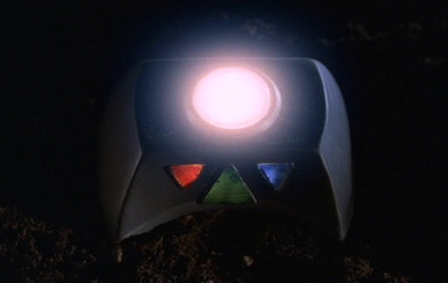 Lexikon - Stargate SG-1 - Tollaner / Langstreckenkommunikationsgerät 1