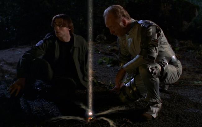 Lexikon - Stargate SG-1 - Tollaner / Langstreckenkommunikationsgerät 2