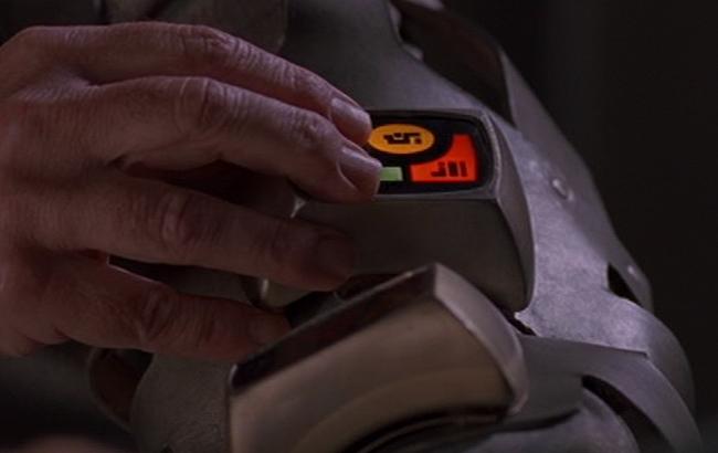 Lexikon - Stargate SG-1 - Tollaner / Phasenverschieber 1