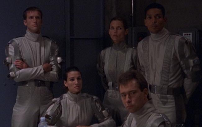 Lexikon - Stargate SG-1 - Tollaner 2
