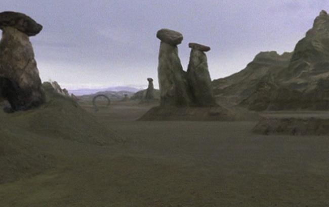 Stargate SG-1 - Lexikon - Vorash 1