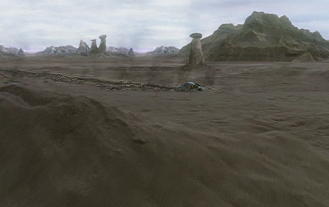 Stargate SG-1 - Lexikon - Vorash 2
