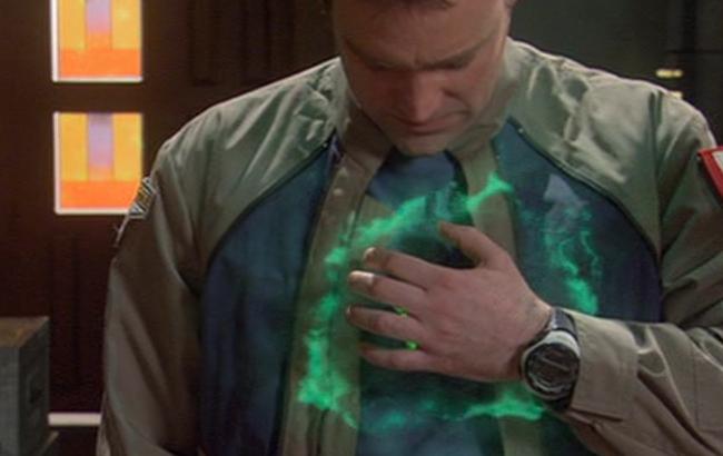 Stargate: Atlantis - Lexikon - Antiker Körperschild 2
