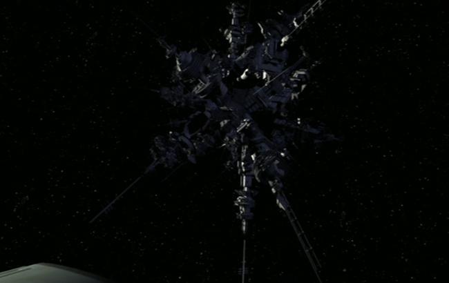 Stargate: Atlantis - Lexikon - Antiker Verteidigungssatellit 1