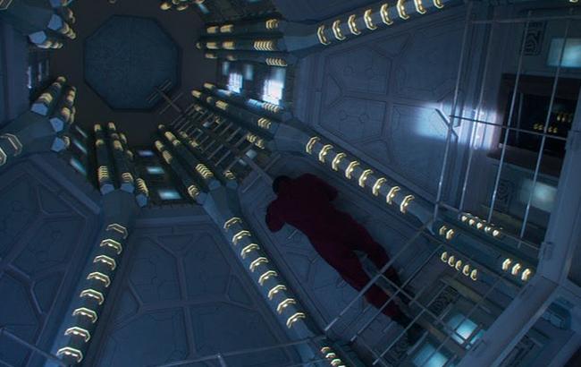 Stargate: Atlantis - Lexikon - Antiker Verteidigungssatellit 2