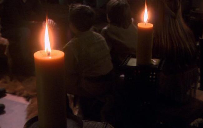 Stargate: Atlantis - Lexikon - Athosianer - Kerzen 1