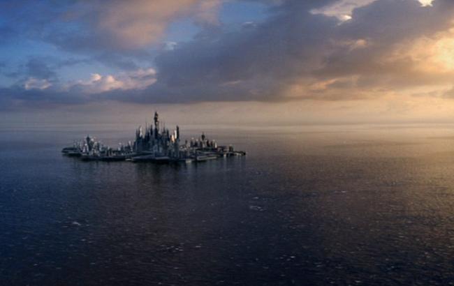 Stargate: Atlantis - Lexikon - Atlantica 2