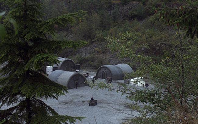 Stargate: Atlantis - Lexikon - Atlantis Alpha-Basis 1