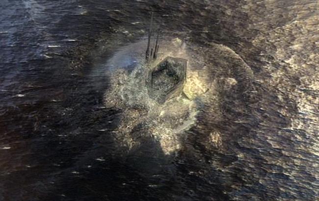 Stargate: Atlantis - Lexikon - Atlantis - Automatisches Auftauchen 3