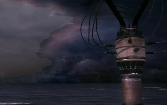 Stargate: Atlantis - Lexikon - Atlantis Erdungsstation 2