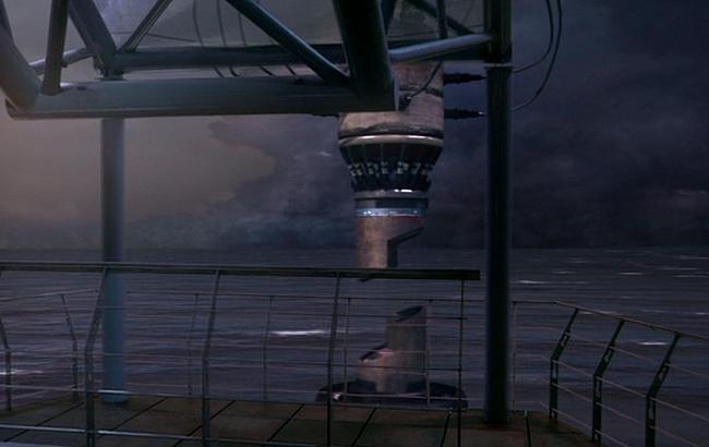 Stargate: Atlantis - Lexikon - Atlantis Erdungsstation 3
