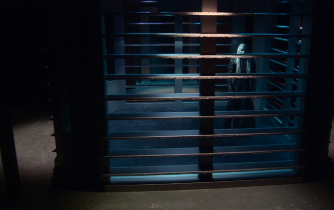 Stargate: Atlantis - Lexikon - Atlantis Gefängniszelle 1