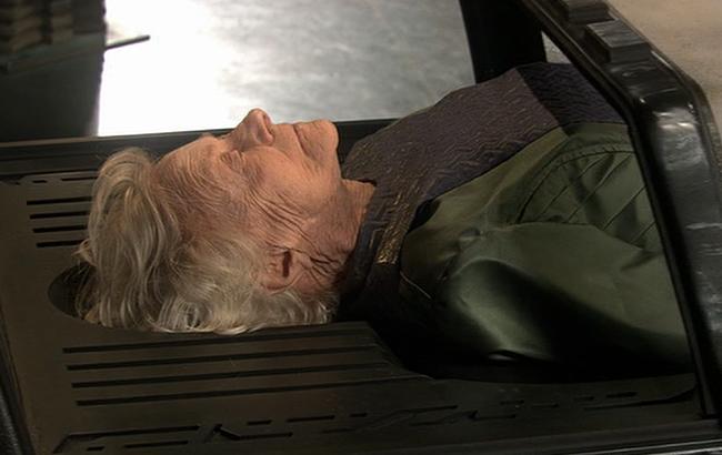 Stargate: Atlantis - Lexikon - Kapsel - Der lange Abschied 3