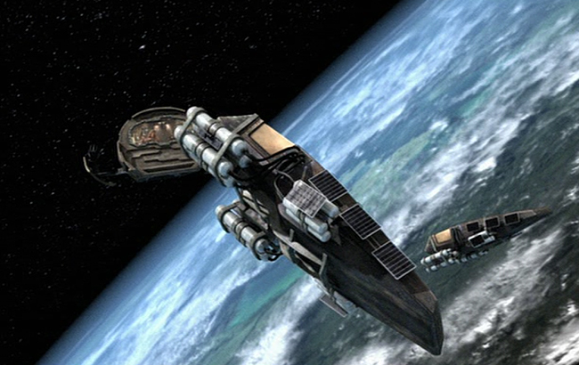 Stargate: Atlantis - Lexikon - Kohal-System 1