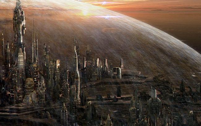 Stargate: Atlantis - Lexikon - Atlantis Schutzschild 1