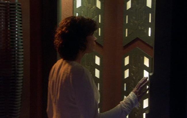 Lexikon - Stargate: Atlantis - Atlantis Stasiskammer - 2