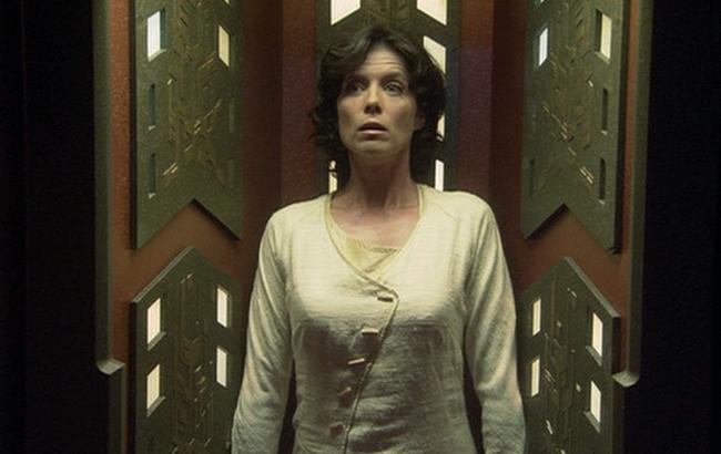 Lexikon - Stargate: Atlantis - Atlantis Stasiskammer - 3